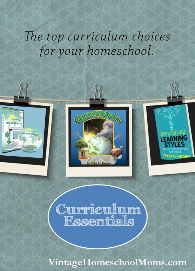 Curriculum Essentials | It is a fact that every homeschool needs curriculum essentials and in this podcast, we will discuss some books that will help you with your homeschool! #podcast #homeschoolpodcast