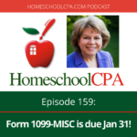 Form 1099-MISC is due Jan 31!