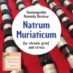 Homeopathic  Remedy Review: Natrum Muriaticum for Chronic Grief