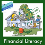 HSHSP Ep 143 Financial Literacy for Homeschool Teens