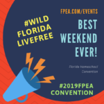 FPEA 2019 Conference Join us for your BEST WEEKEND EVER! | #podcast #homeschoolpodcast