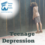 Finish Well Radio, Podcast #081, Teenage Depression with Meredith Curtis on the Ultimate Homeschool Radio Network