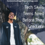 Tech Skills Teens Need