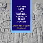 For the Love of Florida...KSC #WildFlorida #FloridaHomeschooling #podcast #homeschoolpodcast