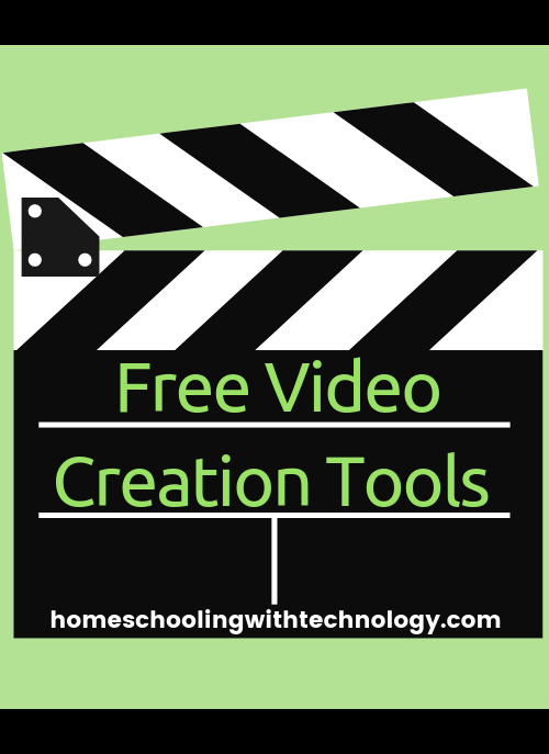Free Video Creation Tools