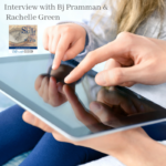 Electronic Media and Family:  Interview with Bj Pramman and Rachelle Green