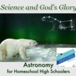 HSHSP Ep 154: Astronomy for Homeschool High School
