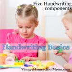 Handwriting Basics