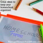 Homeschool Forms | Being organized in your homeschool means selecting the right homeschool forms to make your life so much easier. Do you want to avoid burn out? | #podcast #homeschoolpodcast #homeschoolforms