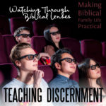 Teaching Discernment – MBFLP 222