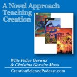 A Novel Approach – Teach Creation To Kids