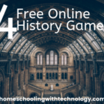 4 Free Online History games