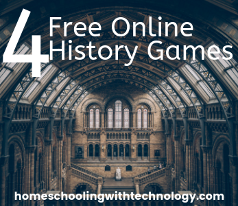 Free Online History Games