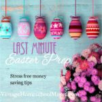 Special Replay: Last Minute Easter Prep