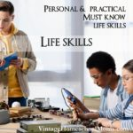 Life Skills | With the advance in technology many major, must-know life skills are forgotten. In this episode, we roll up our sleeves and discuss the important life skills you kids must learn. | #podcast #homeschoolpodcast #lifeskills