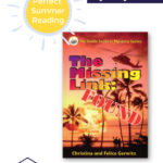 The Truth Seeker Mystery Series Great for Summer Reading: The Missing Link Found