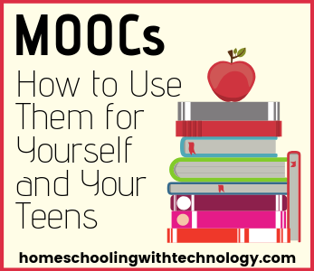 MOOCs How to use them for you and your teen