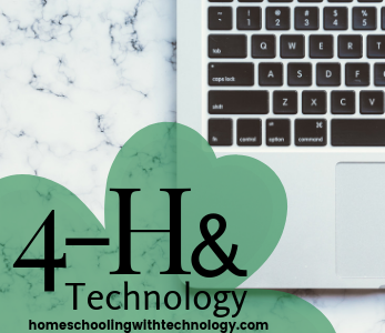4-H and Technology