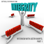 Integrity Interview with Justin Warfel – Part 1