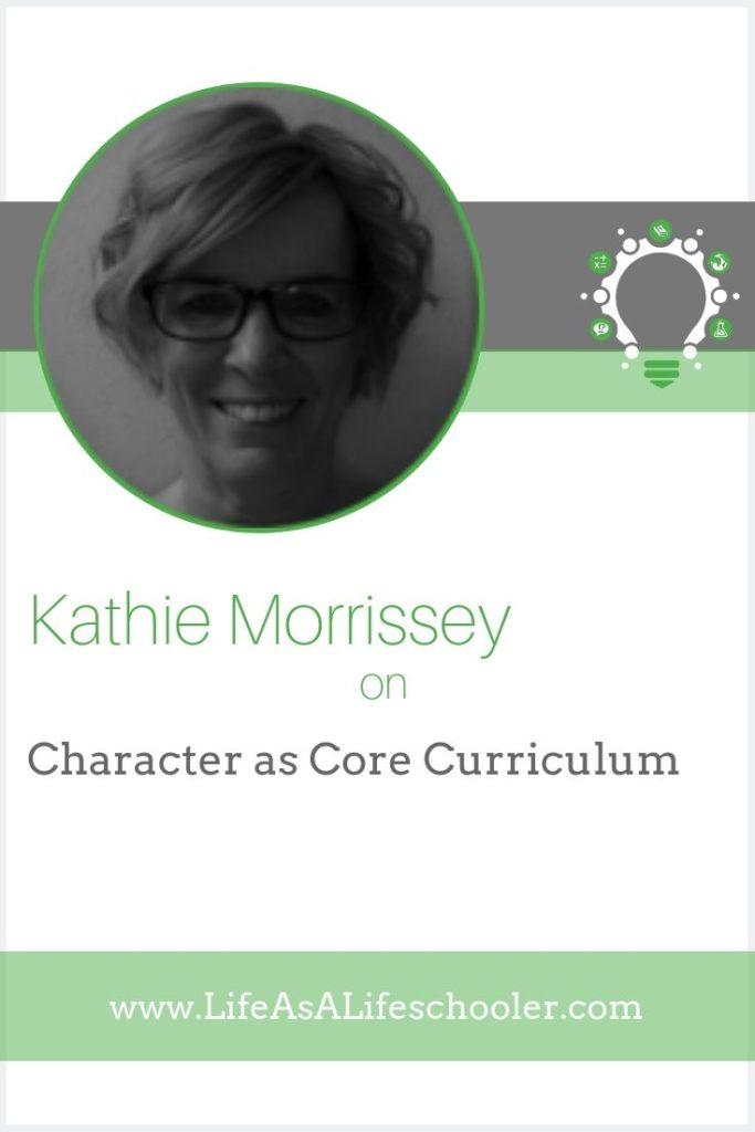Kathie Morrissey