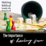 The Importance of Fun – MBFLP 224