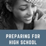 Preparing for High School with Cheryl Bastian