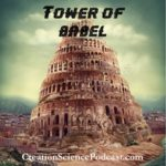 Tower of Babel | To get an idea of when the event at the Tower of Babel took place, we have to refer to the genealogies in Genesis. From these, we can figure out that it happened after the Flood, but before the birth of Abraham. #podcast #creationscience