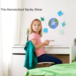 How To Deal With A Homeschool Dawdler