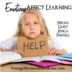Emotions Affect Learning