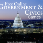 Free Online Government and Civics Games