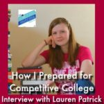 HSHSP Ep 167: Interview with Lauren Patrick