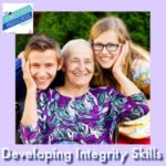 HSHSP Ep 170: Developing Integrity Skills