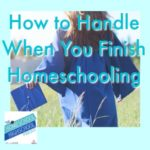 HSHSP Ep 169: How to Handle when You Finish Homeschooling, Interview with Stacey Lane What do you do when the last kid graduates? What's an *Omega Mom* to do? Here are some tips from our friend, Stacey Lane, in her rollicking chat with Vicki and Kym. Join us!