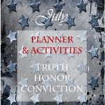 FREE Fun For Kids Planner