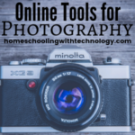Replay: Online Tools For Photography