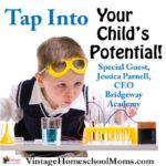 Tap Into Your Child's Learning Potential
