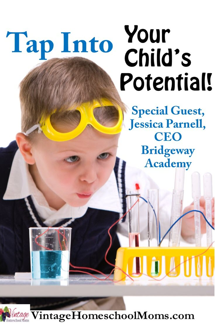 Tap Into Your Learning Potential | Did you know you can tap into your learning potential by understanding how the brain works? Felice Gerwitz and Jessica Parnell, CEO of Bridgeway Academy explain how a parent can benefit from this information. | #podcast #homeschoolpodcast #bridgewayacademy #bridgewayproud