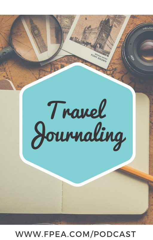 Travel Journaling #homeschool #fieldtrips #journaling #traveljournal