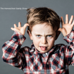 How to Manage Troublemakers In Your Homeschool