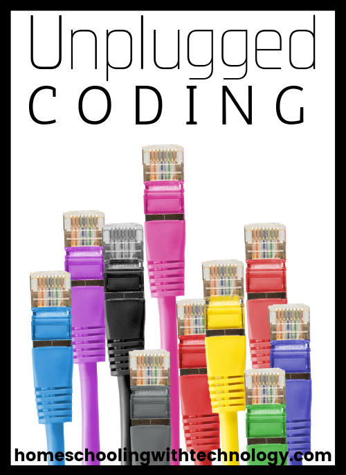How to practice coding without a computer #unpluggedcoding #codingforkids @codingfun
