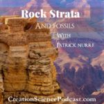 Rock Strata and Fossils
