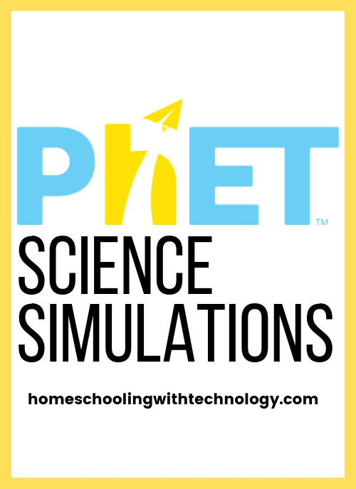 Phet science simulations #onlinescience #sciencesimulations #sciencefun