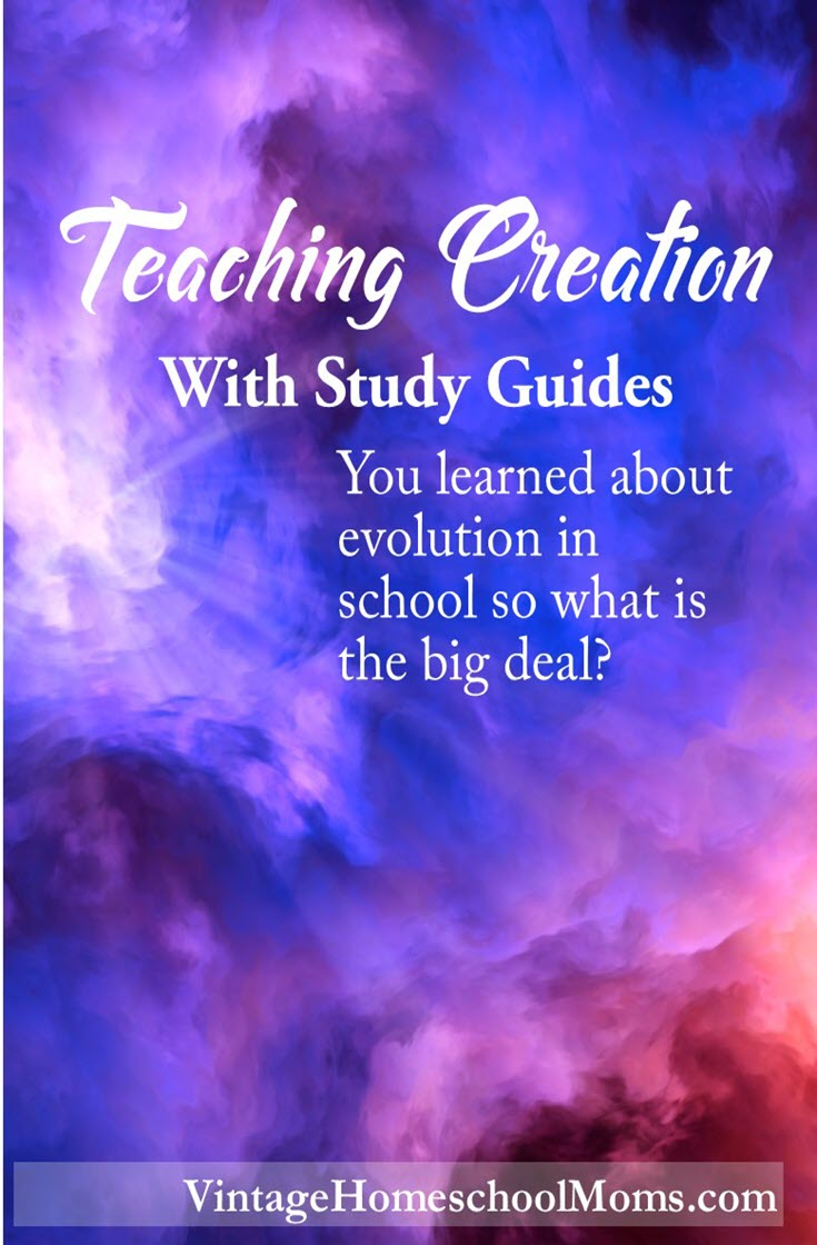 Teaching Creation Science | How do you teach Creation Science when you have no background in science? Try teaching with Creation Science Study Guides! Primary sources are always the best, but how about first-hand research? | #podcast #teachingcreation #creationscience
