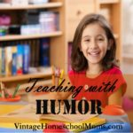 Teaching With Laughter