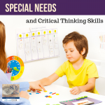 Special Needs & Critical Thinking Skills