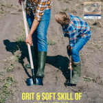 GRIT and Soft Skill of Work Ethic
