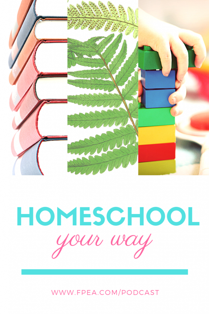 Homeschool Your Way