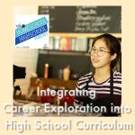 HSHSP Ep 180: Integrating Career Exploration into High School Curriculum. Combine Career Exploration and academics and help your teens earn useful credits.