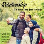The Parent-Child Relationship – MBFLP 233