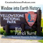 Yellowstone – Earth History
